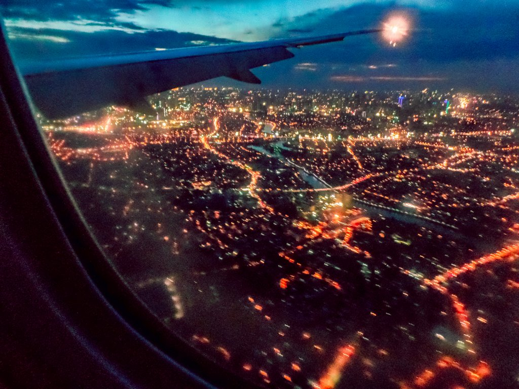 "<img src=""view.gif"" alt=""night view of Manila from a plane"">"