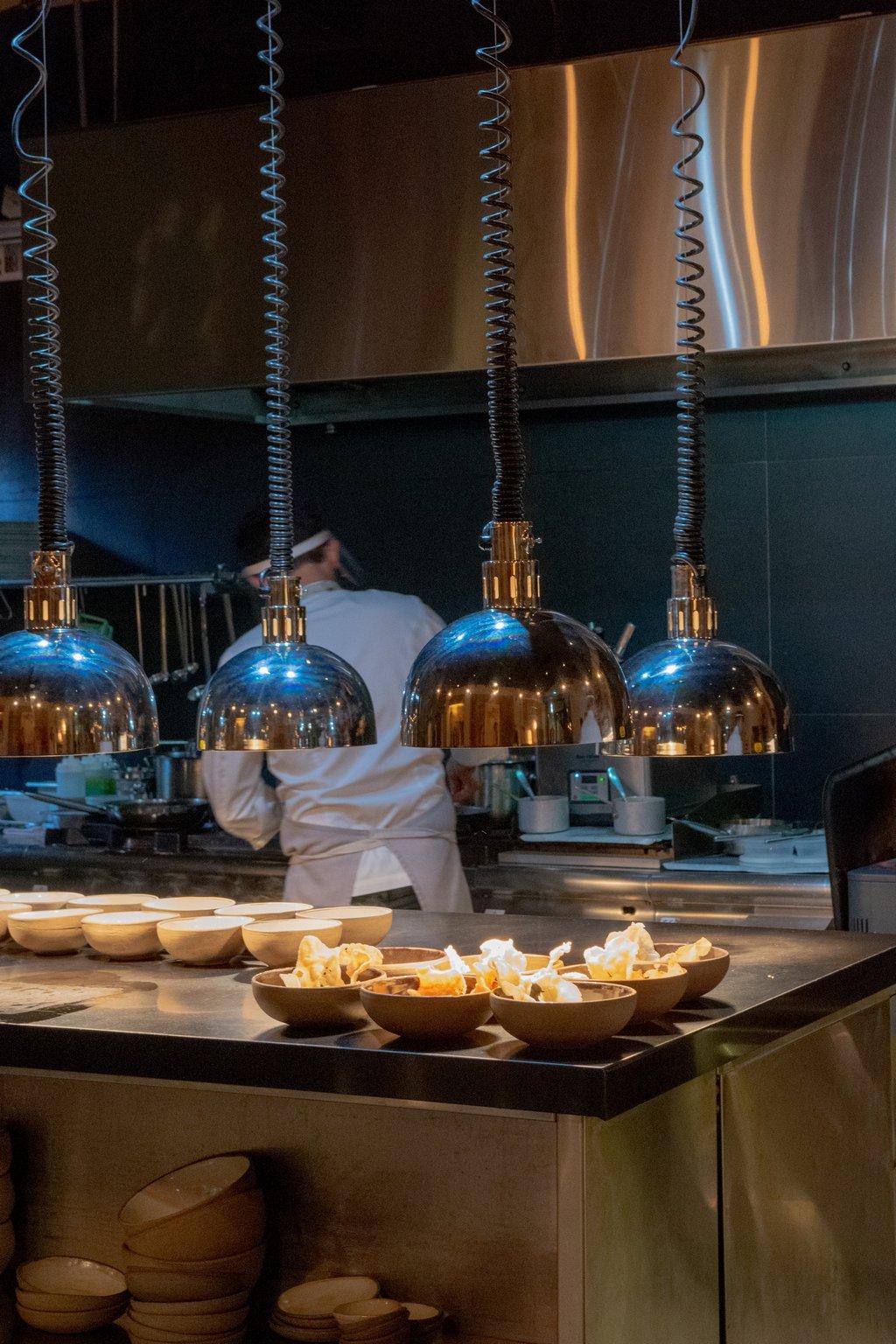 "<img src=""food lamps.png"" alt=""food lamps at the OCD restaurant in Tel aviv"">"
