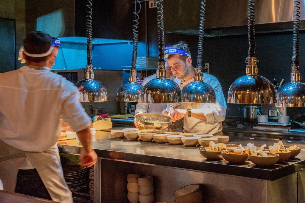 """<img src=""""cooks.png"""" alt=""""cooks at the OCD restaurant in Tel aviv"""">"""